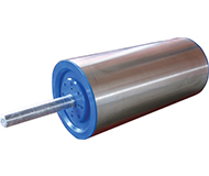 Magnetic roller - magnetic pulley