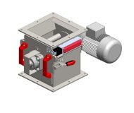 Rotational magnetic separator MSVR – EKO